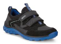 ECCO BIOM Trail KidsECCO BIOM Trail Kids BLACK/BARMUDA BLUE (55896)