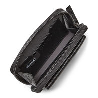 ECCO SP 2 Medium Bow WalletECCO SP 2 Medium Bow Wallet in BLACK (90000)
