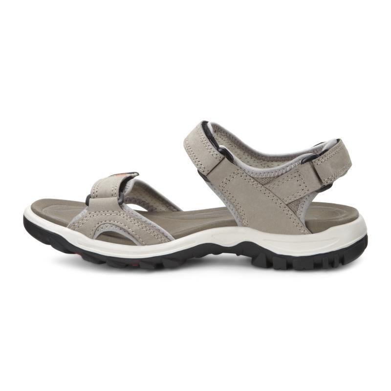 Toute Petite Sandale Terrain Rood Ecco Ag4W8u