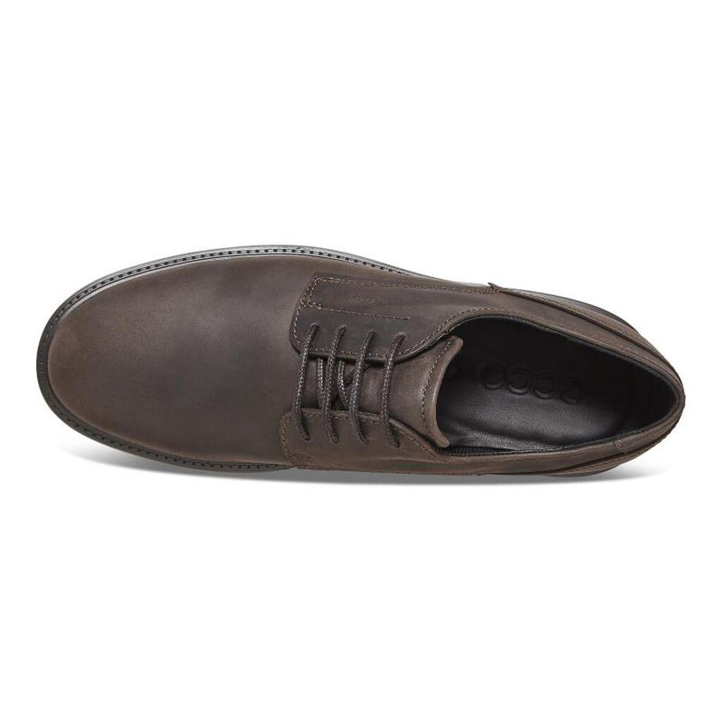 ... ECCO Knoxville Plain Toe GTXECCO Knoxville Plain Toe GTX MOCHA (02178)  ... dc3aba471fb
