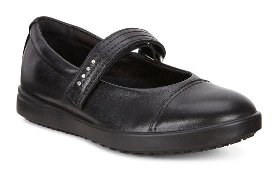 ECCO Elli Mary Jane (BLACK)
