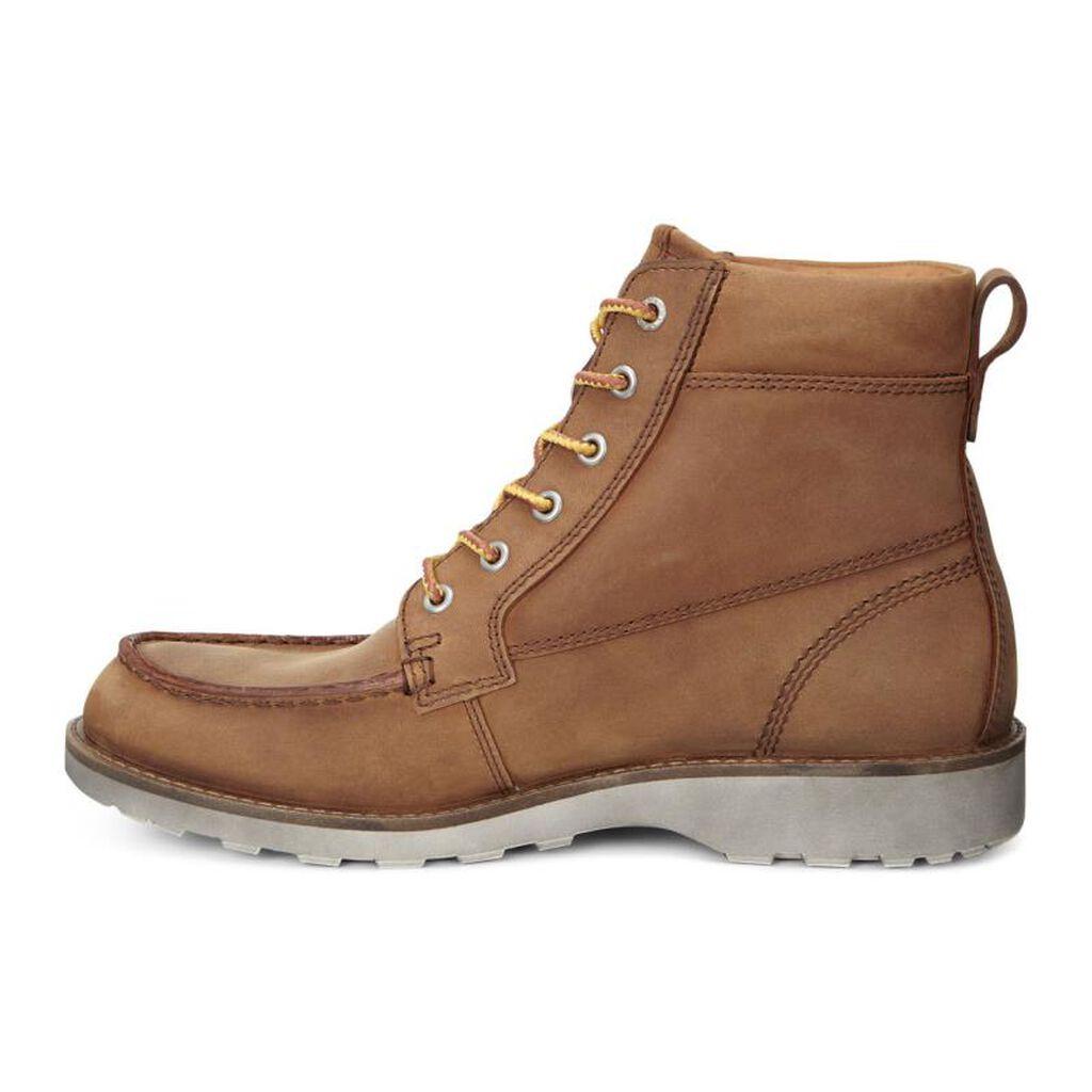 5fba5a99da ... ECCO Holbrok Moc Toe Warm Lined BootECCO Holbrok Moc Toe Warm Lined Boot  AMBER (02112 ...