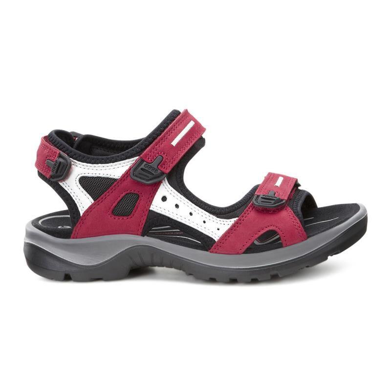 ecco offroad yucatan sandal women