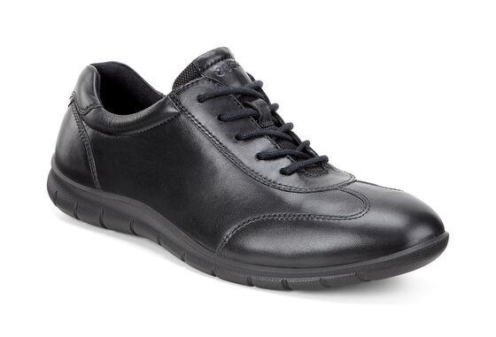 Chaussure lacée ECCO Babett (BLACK)