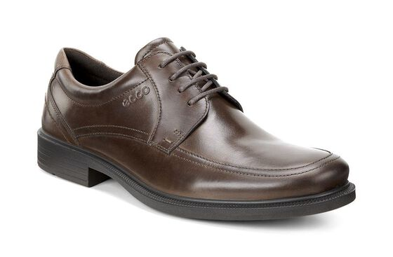 Chaussure lacée ECCO Inglewood (COCOA BROWN)