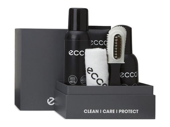 Trousse d'entretien pour chaussures ECCO (TRANSPARENT)