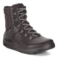 ECCO Noyce GTX Lace Boot (BLACK/BLACK)