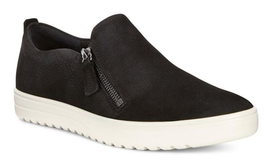 Slip-on ECCO Fara (BLACK)