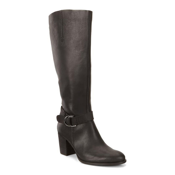 ECCO Shape 55 Tall BootECCO Shape 55 Tall Boot in BLACK/BLACK (51707)