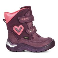 Botte ECCO SnowrideBotte ECCO Snowride in NIGHT SHADE-BAROLO/MAUVE/ROSATO (50722)