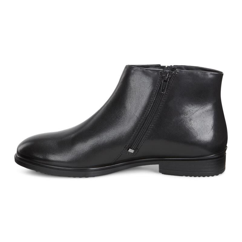 ... ECCO Touch 15 BootECCO Touch 15 Boot BLACK (01001) ...