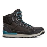 ECCO Mens Oregon GTX BootECCO Mens Oregon GTX Boot BLACK/BLACK (51052)