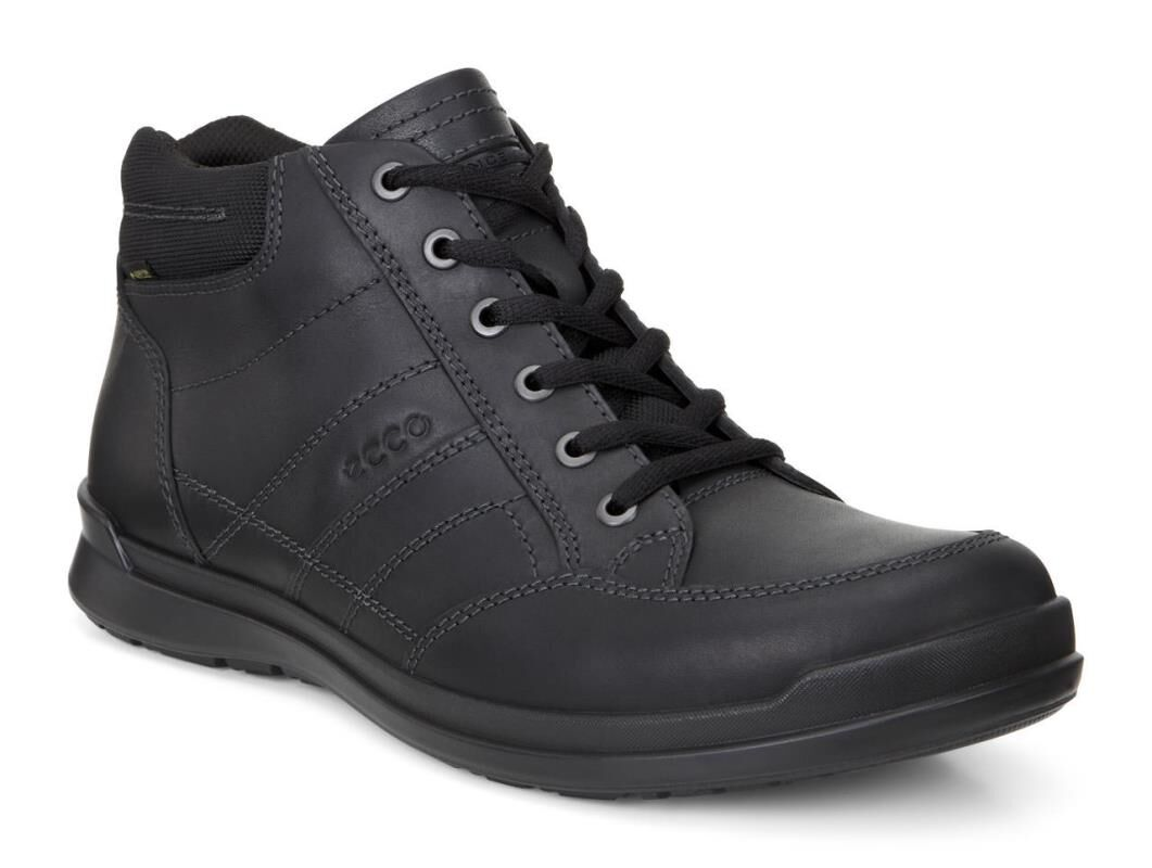 ECCO Howell GTX BootECCO Howell GTX Boot BLACK (01001) ...