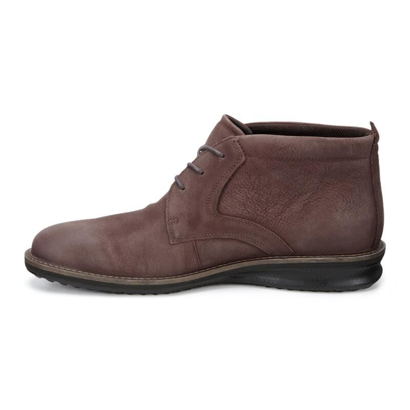 ... ECCO Contoured Low Cut BootECCO Contoured Low Cut Boot MINK (02014) ...