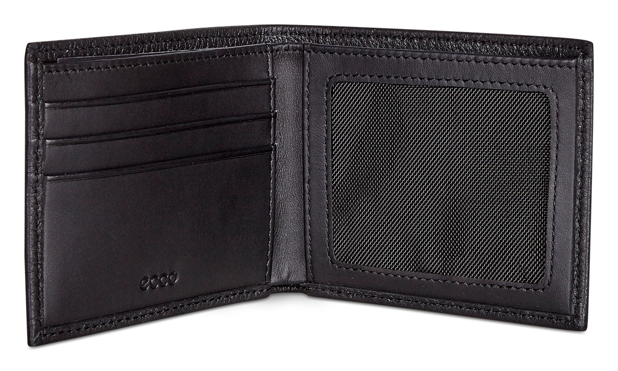 ... ECCO Jos Flap WalletECCO Jos Flap Wallet BLACK (90000) ...