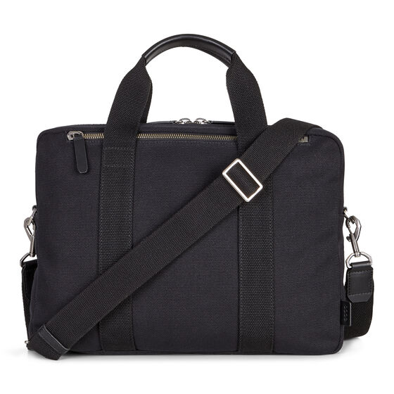 Sac d'ordinateur portable ECCO Kasan (BLACK)