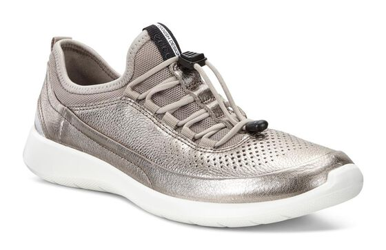 ECCO Soft 5 ToggleECCO Soft 5 Toggle WARM GREY METALLIC/MOON ROCK (57462)