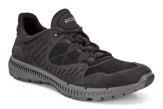 ECCO Mens Terrawalk (BLACK/BLACK)