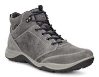 ECCO ESPINHO Outdoor Mid/High- (TITANIUM/DARK SHADOW)