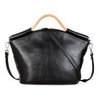 ECCO SP 2 Medium Doctor's Bag (BLACK)