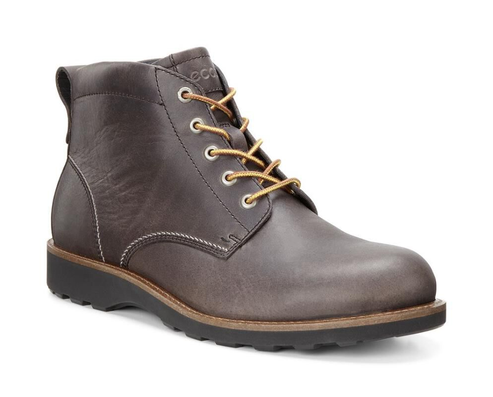 ECCO Holbrok Plain Toe Boot jVCVzAn4PE