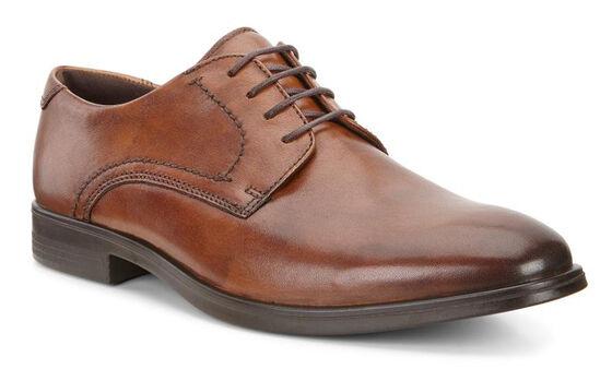 Chaussure à lacets ECCO Melbourne (AMBER)