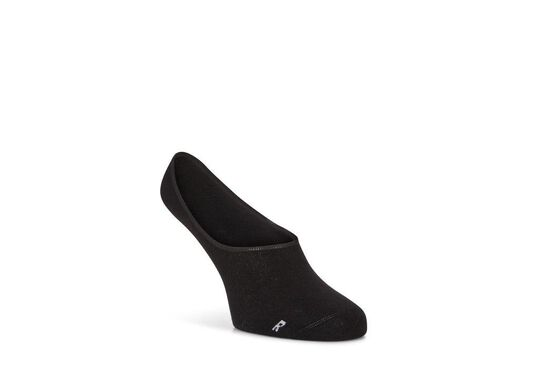 ECCO Bamboo In-Shoe (BLACK)