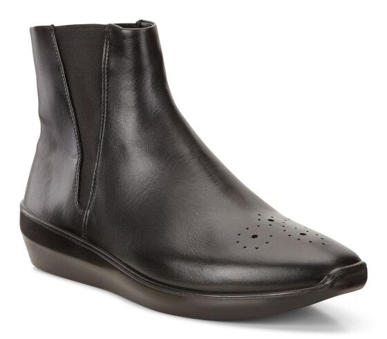 ECCO Incise Urban Chelsea BootECCO Incise Urban Chelsea Boot BLACK (01001)