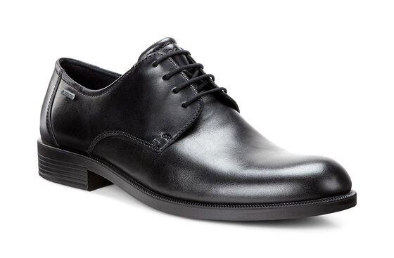 ECCO Harold GTX Tie (BLACK)
