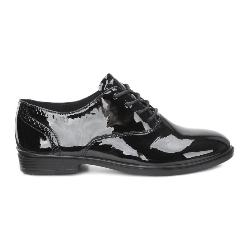 ... ECCO Touch 15 TieECCO Touch 15 Tie in BLACK (04001) ...