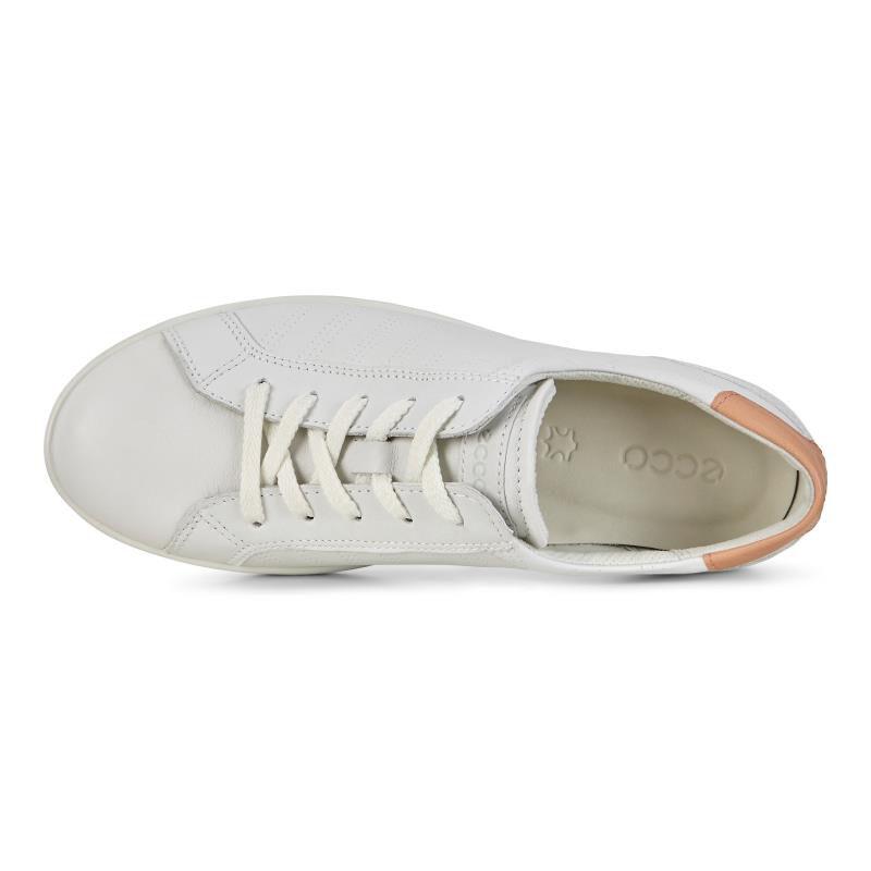 428dfb53fc9ca6 Ecco® Aimee Femme Aller Tout Chaussures Sport Lacé RrYRqU