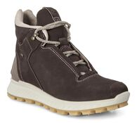 ECCO Womens Exostrike GTX Boot (MOCHA/ROSE DUST)