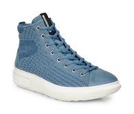 Sneaker montant ECCO Soft 3Sneaker montant ECCO Soft 3 in RETRO BLUE/RETRO BLUE (55335)