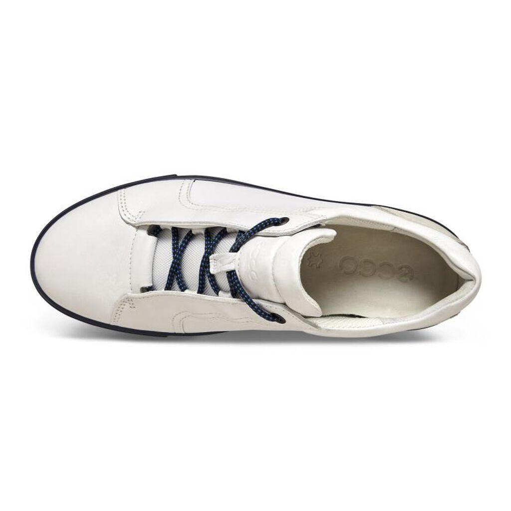fdca7c25d75c ... ECCO Kyle Street SneakerECCO Kyle Street Sneaker WHITE SHADOW WHITE  (52292) ...