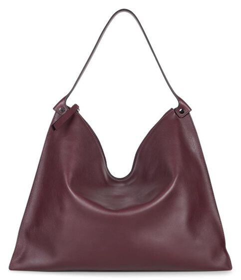 Sac porté épaule ECCO Sculptured (RUBY WINE)