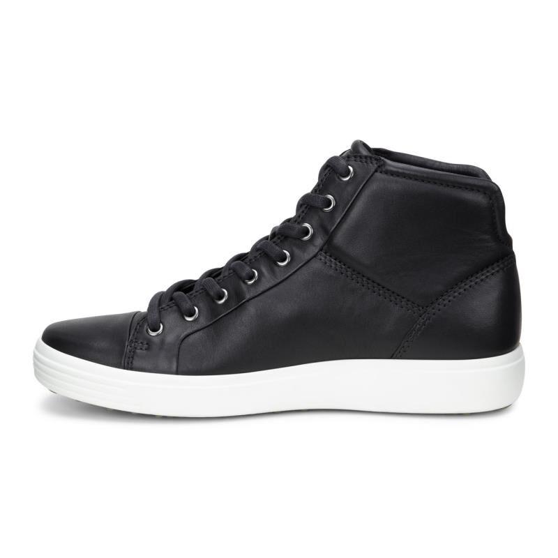 Soft 7, Mens Low-Top Sneakers Ecco