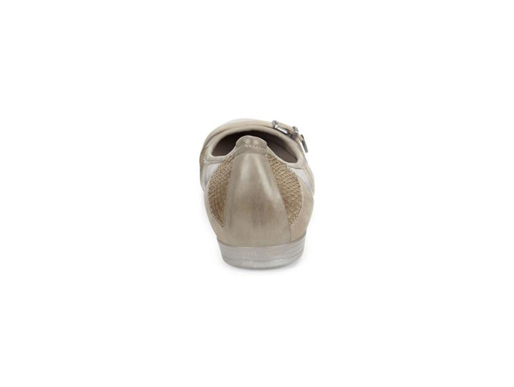 825948372bb3 BR   ECCO Touch 15 Patch BallerinaECCO Touch 15 Patch Ballerina NAVAJO  BROWN NAV.