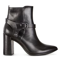 ECCO Shape 75 Pointy BootECCO Shape 75 Pointy Boot in BLACK (01001)