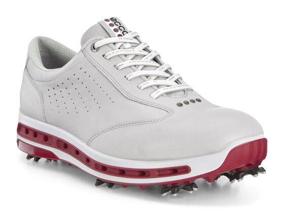 ECCO Mens Golf Cool GTXECCO Mens Golf Cool GTX CONCRETE (01379)