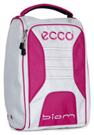 ECCO Golf Shoe Bag (WHITE/CANDY)