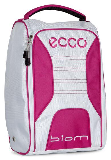 Ecco Golf Shoe Bagecco Bag White Candy 90425