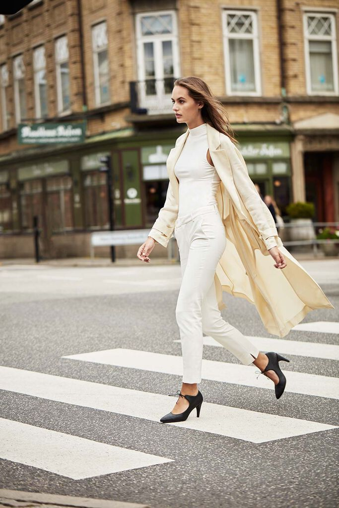Ecco Shape 75 Mary Jane Ladies Formal Shoes Ecco Canada