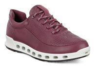 ECCO Womens Cool 2.0 GTX Leather SneakerECCO Womens Cool 2.0 GTX Leather Sneaker 01278