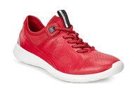 Sneaker ECCO Soft 5Sneaker ECCO Soft 5 in TOMATO/TOMATO-CONCRETE (50354)
