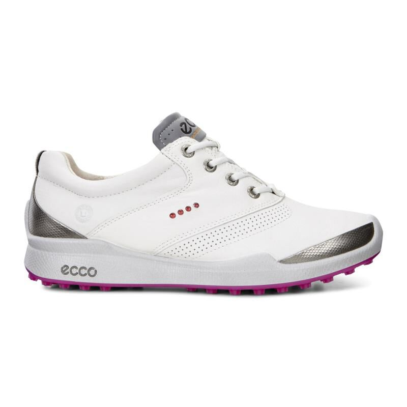 Damen Biom Rue Baskets Ecco