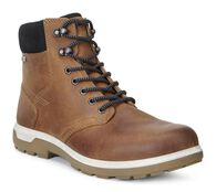 ECCO Mens Whistler GTX HighECCO Mens Whistler GTX High in AMBER/BLACK (59236)