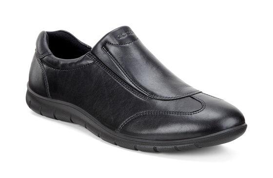 ECCO Babett Slip On (BLACK)