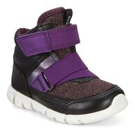ECCO Intrinsic Mini Boot (BACK/SHALE-CONCRETE)