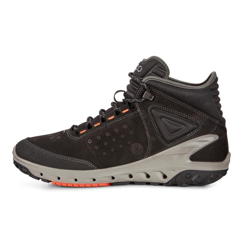 Mens Biom Venture Low Rise Hiking Boots Ecco sbdOUp