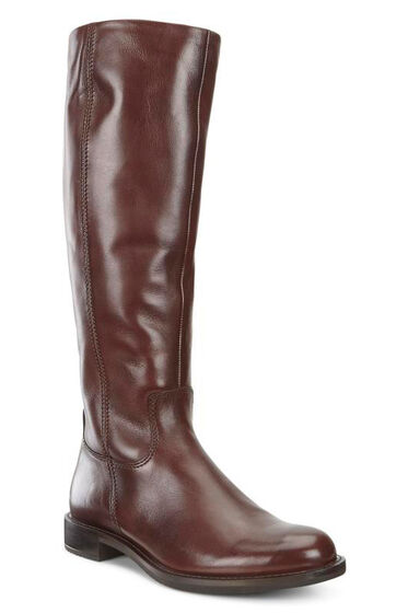 ECCO Shape 25 Riding Boot (MINK)